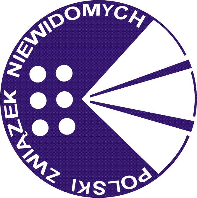 polski związek niewidomych w poraju