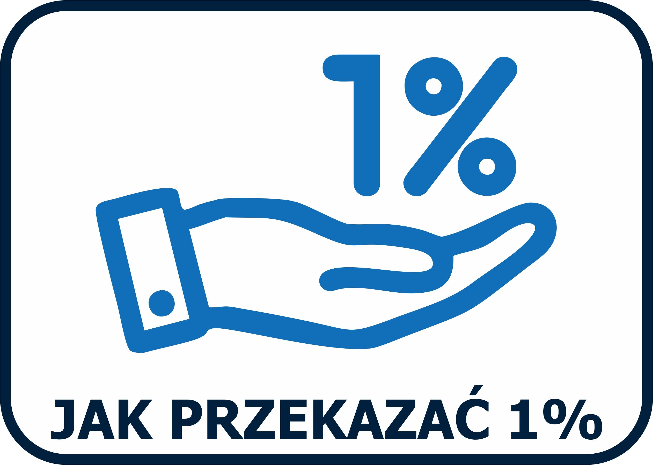 jak przekazać 1% gmina poraj