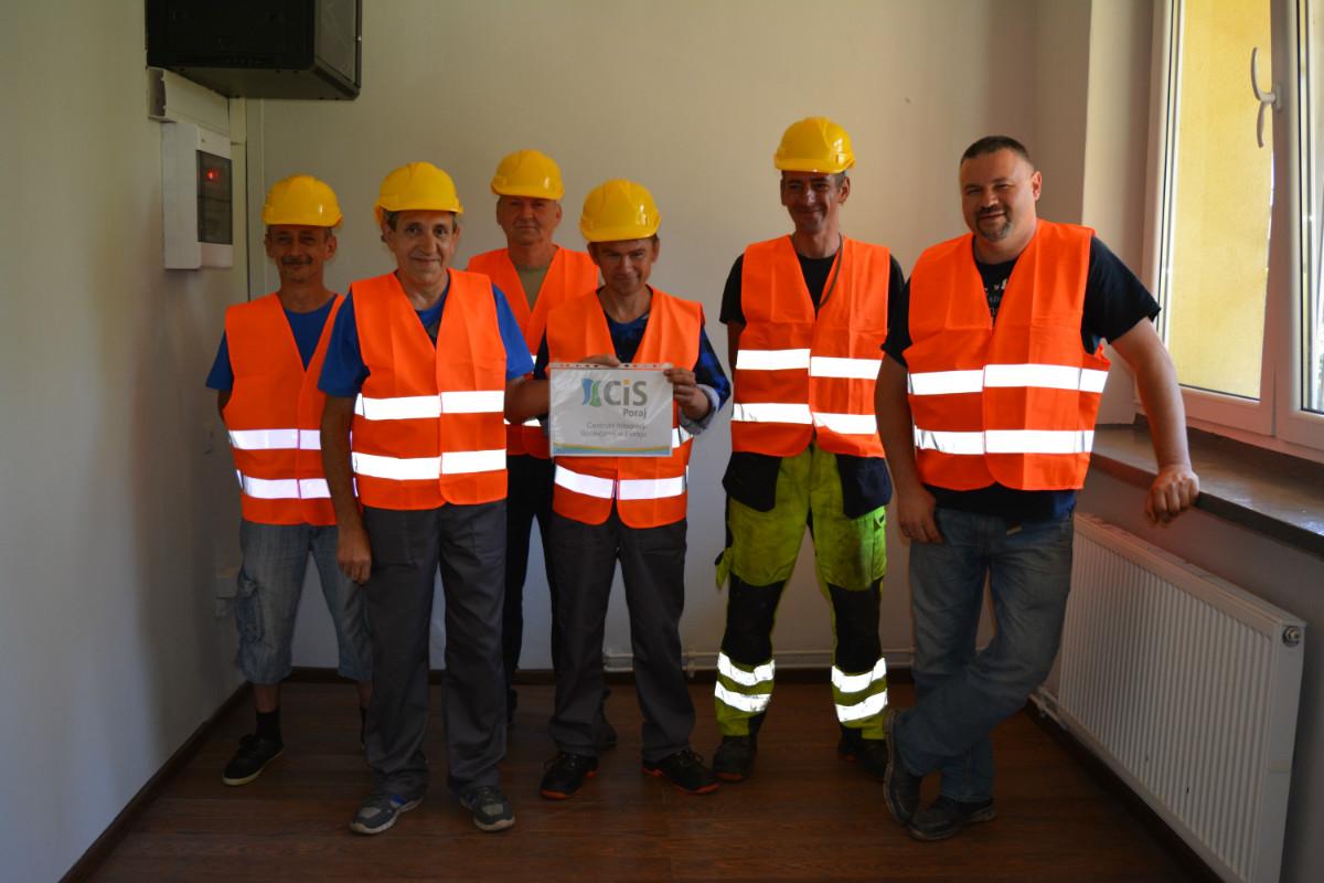 CIS pracownia budowlana