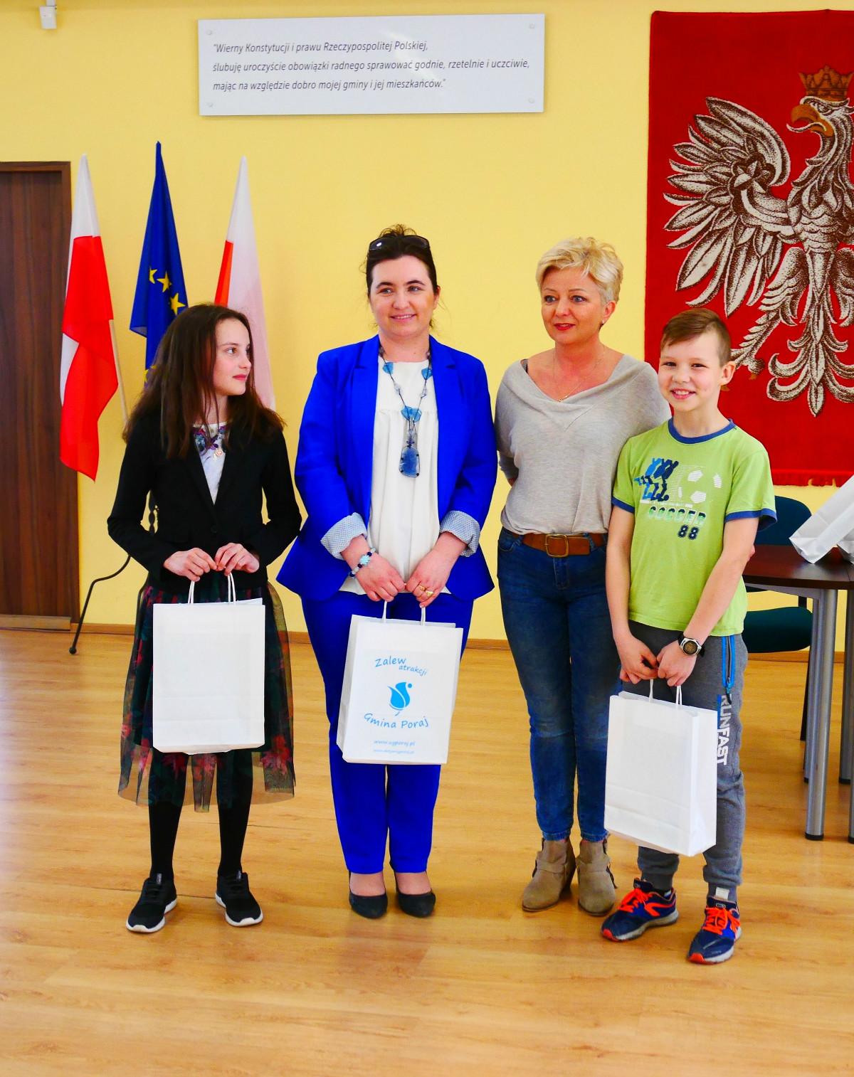 Turniej Wiedzy Przyrodniczo-Łowieckiej