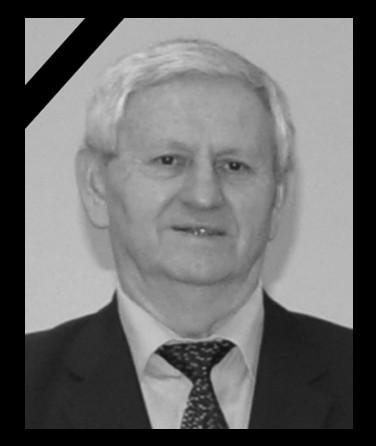 zmarł radny Krzysztof Szustak