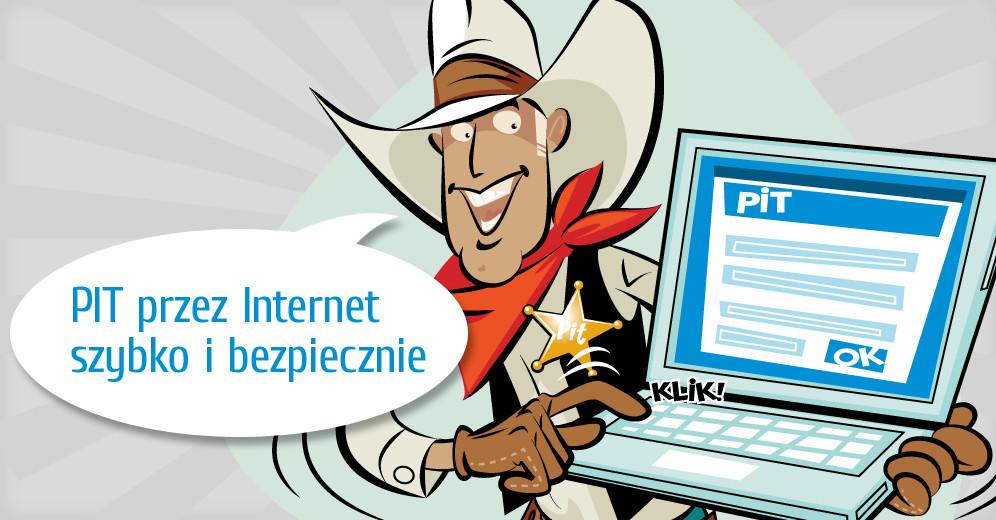 wyślij pit przez internet urząd gminy poraj