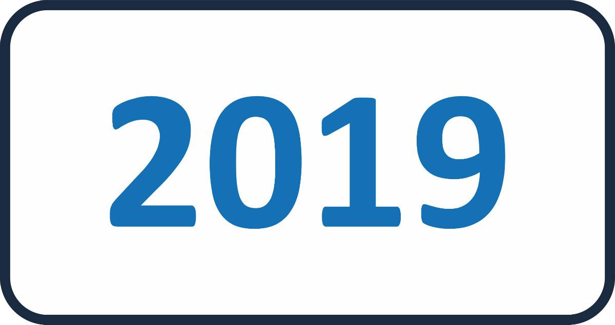 powiadomienia WCK w Katowicach - 2019 rok