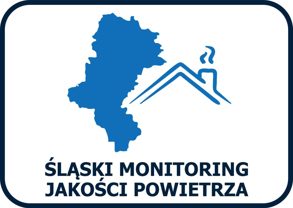 Śląski Monitoring Jakości Powietrza gmina poraj