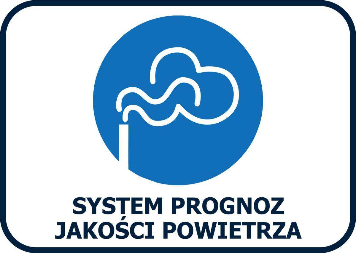 System Prognoz Jakości Powietrza  Gmina Poraj