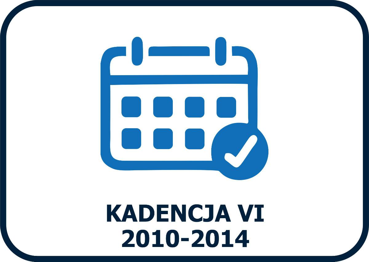 rada gminy poraj 2010-2014