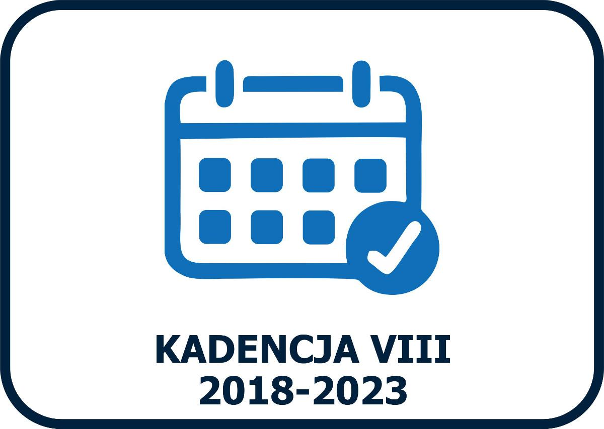 rada gminy poraj 2018-2023